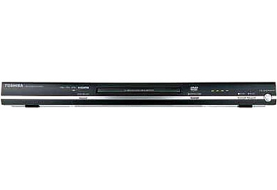 Toshiba - SD-780 - Blu-ray Players & DVD Players