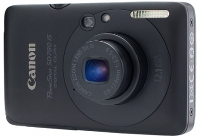 Canon - SD780 ISB - Digital Cameras