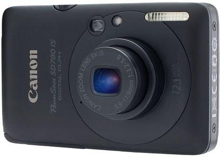 Canon - SD780 ISB - Digital Cameras