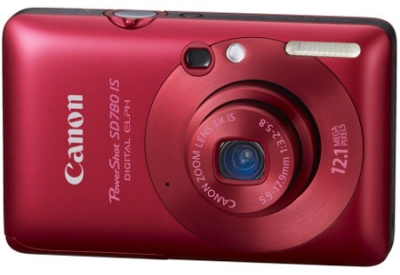 Canon - SD780 ISR - Digital Cameras
