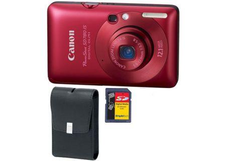 Canon - SD780 ISR KIT - Digital Cameras