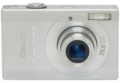Canon - SD790IS - Digital Cameras