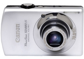 Canon - SD880 IS - Digital Cameras