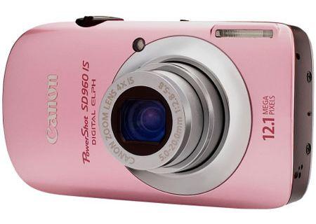Canon - SD960 ISP - Digital Cameras
