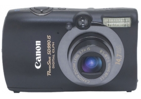 Canon - SD990 ISB - Digital Cameras