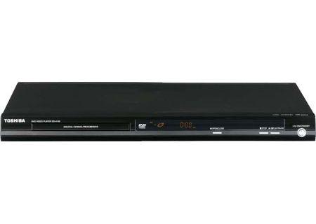 Toshiba - SD-K780 - Blu-ray Players & DVD Players