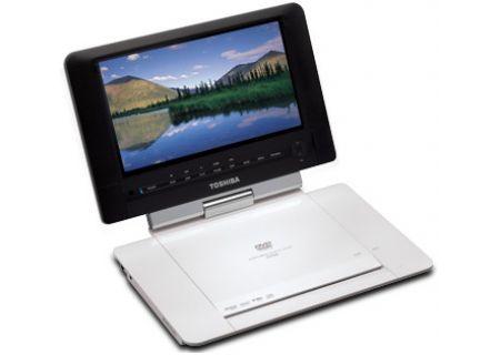 Toshiba - SDP93 - Portable DVD Players