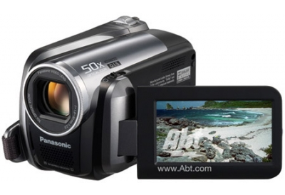 Panasonic - SDR-H60 - Camcorders & Action Cameras
