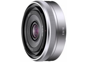 Sony - SEL16F28 - Lenses