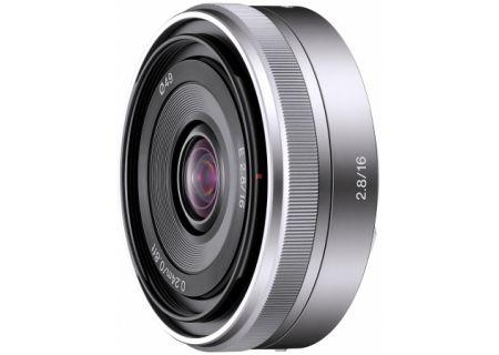Sony - SEL16F28 - Lenses