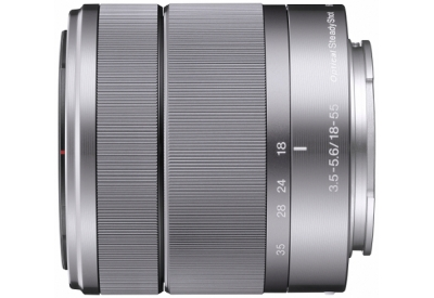Sony - SEL1855 - Lenses