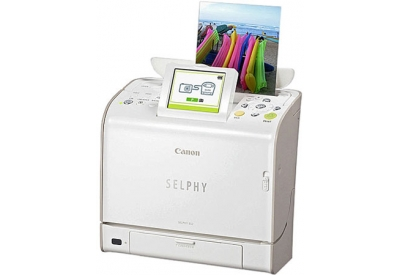Canon - Selphy ES2 - Printers & Scanners