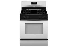 Whirlpool - SF272LXTD - Free Standing Gas Ranges & Stoves