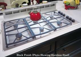 Dacor - SGM466 - Gas Cooktops