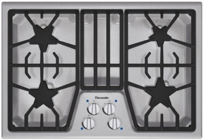 Thermador - SGS304FS - Gas Cooktops