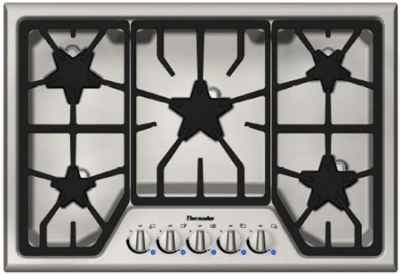 Thermador - SGS305FS - Gas Cooktops