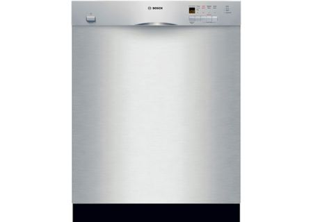 Bosch Evolution Series Stainless Steel Undercounter - Abt dishwasher