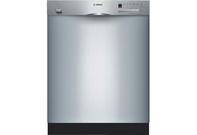 Bosch - SHE43P15UC - Energy Star Center