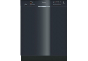 Bosch - SHE55M16UC - Energy Star Center