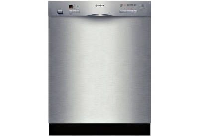 Bosch - SHE55M15UC - Energy Star Center