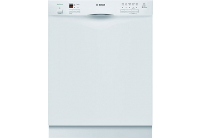 Bosch - SHE55P02UC - Energy Star Center