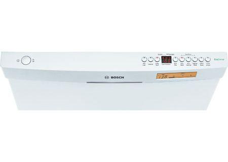 Bosch - SHE68P02UC - Dishwashers