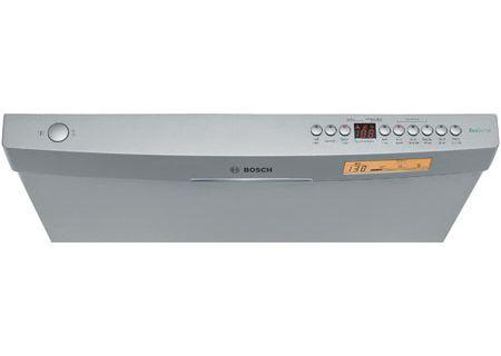 Bosch - SHE68P05UC - Dishwashers