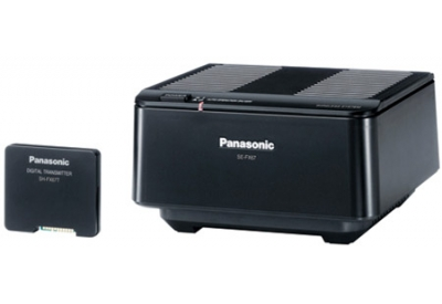 Panasonic - SH-FX67 - Bookshelf Speakers