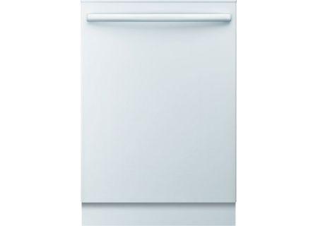Bosch - SHX65P02UC - Dishwashers