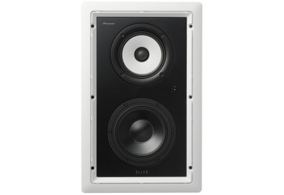 Pioneer - S-IW691 - In-Wall Speakers