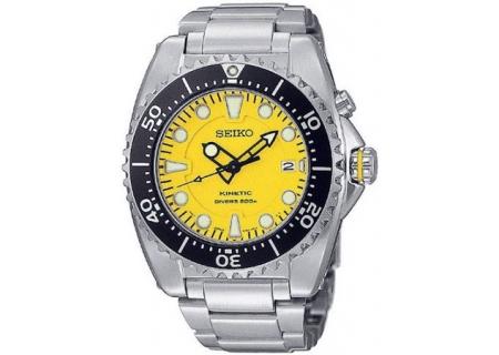 Seiko - SKA367 - Seiko Men's Watches
