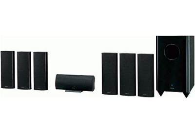 Onkyo - SKS-HT750 - Home Theater Speaker Packages