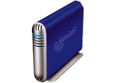 AcomData - SMBXXXU2E-BLU - Cases & Bags