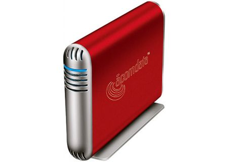 AcomData - SMBXXXU2E-RED - Cases & Bags