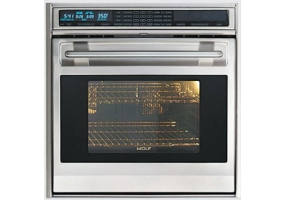 Wolf - SO30FS - Single Wall Ovens