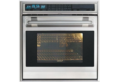 Wolf - SO30F/S - Single Wall Ovens