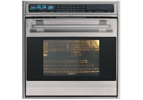 Wolf - SO30US - Built-In Single Electric Ovens