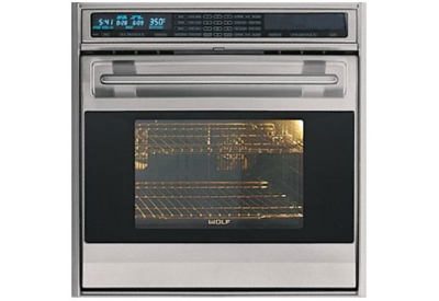 Wolf - SO30U/S - Single Wall Ovens