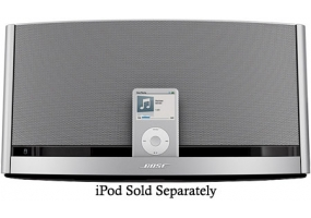 Bose - SOUNDDOCK10 - iPhone Accessories