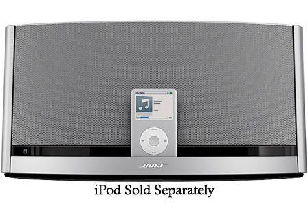 Bose - SOUNDDOCK10 - iPod Docks