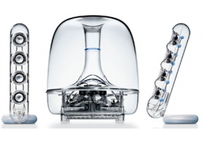 Harman Kardon - SOUNDSTICKSII - Portable & Bluetooth Speakers