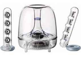Harman Kardon - SOUNDSTICKS II - Stereo Speaker Packages