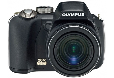 Olympus - SP-565UZ - Digital Cameras