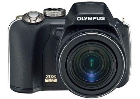 Olympus - SP-565UZ - Digital Cameras