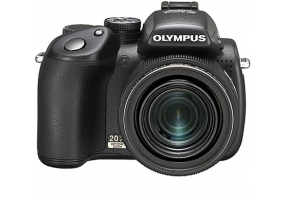 Olympus - SP-570 UZ - Digital Cameras