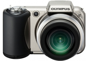 Olympus - SP-600UZ - Digital Cameras