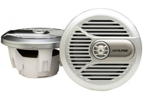 Alpine - SPR-M700 - Marine Audio Speakers