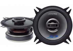 Alpine - SPS-400 - 4 Inch Car Speakers