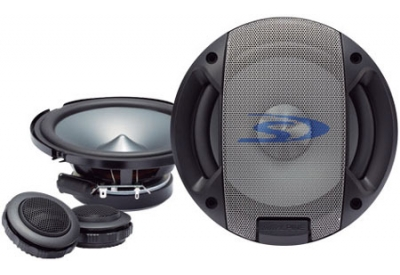 Alpine - SPS-600C - 6 1/2 Inch Car Speakers