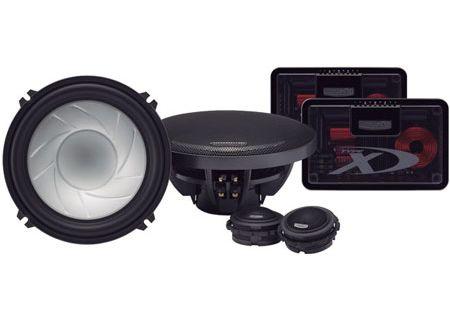 Alpine - SPX-17REF - 6 1/2 Inch Car Speakers